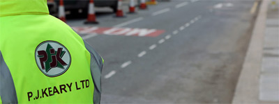 We specialise in assessing street works for compliance with NRSWA, TMA and the associated Codes of Practice and provide staff to assist in the delivery of compliant street works and mitigate / rectify shortfalls.